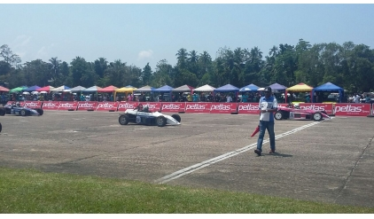 PETLAS TIRE CORP. SUPPORTED THE SRI LANKA SUPER SERIES AS MAIN SPONSOR