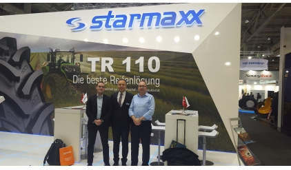 AGRITECHNICA HANNOVER 2017 / GERMANY