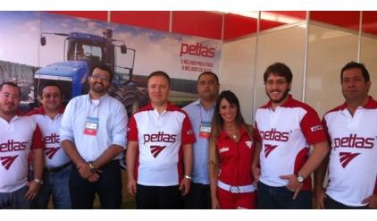Pneu Show Recaufair 2014 Brazil, Agri Show 2014 Brazil