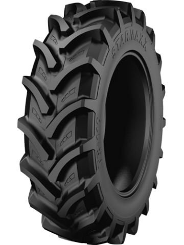 Tr 110 - Tires -Agricultural - Tr 110